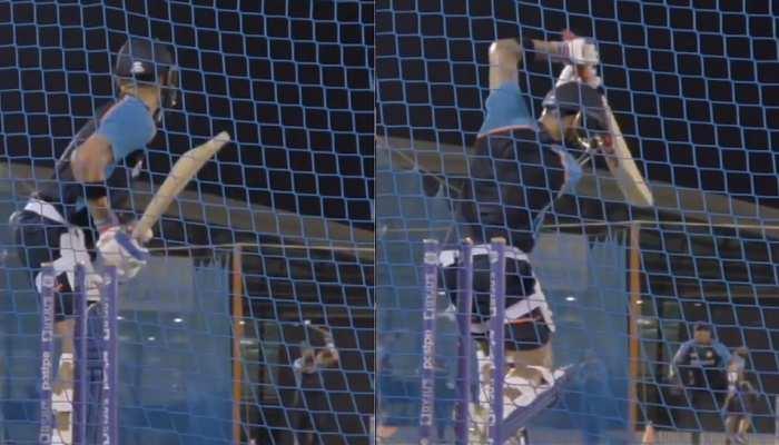 विराट का ये वीडियो देख PAK खिलाड़ियों के छूटे पसीने! बड़े मैच से पहले यूं मचाया गदर