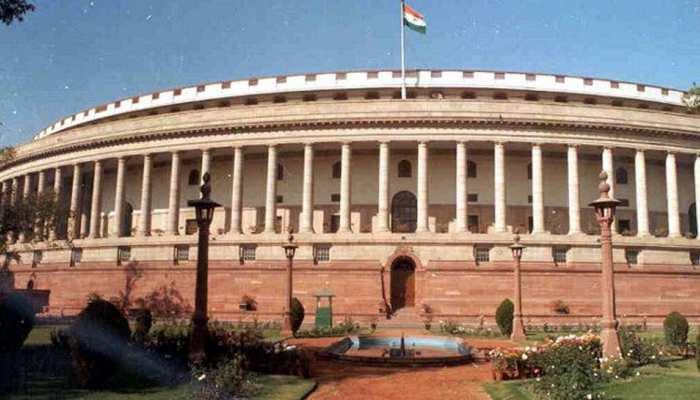 फर्जी एंट्री पास पर 1 साल तक संसद में घूमता रहा बिहार के मंत्री का PA! गिरफ्तार