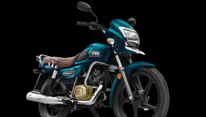 TVS Radeon का नया अवतार हुआ लॉन्च, जानिए 80 kmpl के माइलेज वाली बाइक की कीमतें