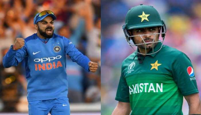 IND vs PAK Live: भारत-पाक के बीच हाई वोल्टेज मुकाबला, कुछ देर में होगा टॉस