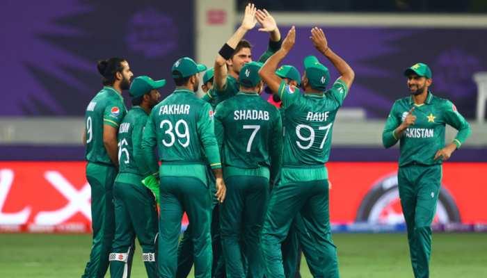 IND vs PAK Live: टीम इंडिया को लगा तीसरा झटका, सूर्यकुमार भी लौटे पवेलियन