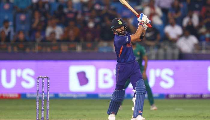 IND vs PAK Live: शुरुआती झटके के बाद संभली टीम इंडिया, विराट-पंत ने दिखाया दम