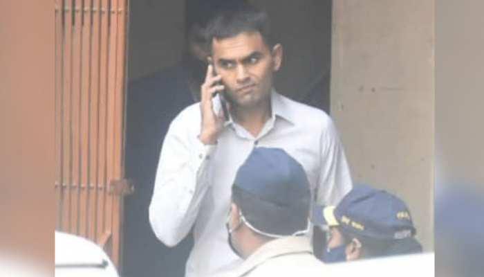 समीर वानखेड़े ने मुंबई पुलिस कमिश्नर को लिखी चिट्ठी, जानिए क्या मांग की