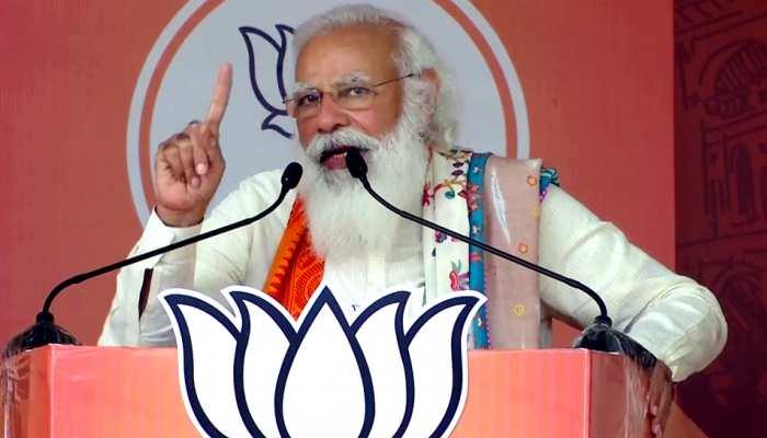 PM Modi का आज पूर्वांचल दौरा, सिद्धार्थनगर में 9 मेडिकल कॉलेज का उद्घाटन; वाराणसी को देंगे 5200 करोड़ की परियोजनाओं की सौगात