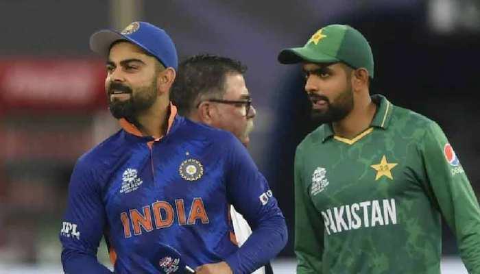 भारत और पाकिस्तान मैच के दौरान स्टेडियम में दिखे ये सेलिब्रिटीज, देखें PHOTOS