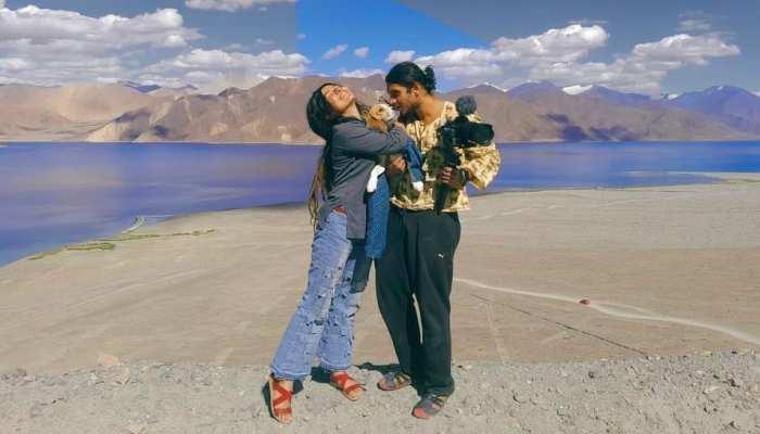 Taarak Mehta की सोनू ने इस फोटो के जरिए दिया हिडेन मैसेज, सच्चे फैंस झट से खोज लेंगे
