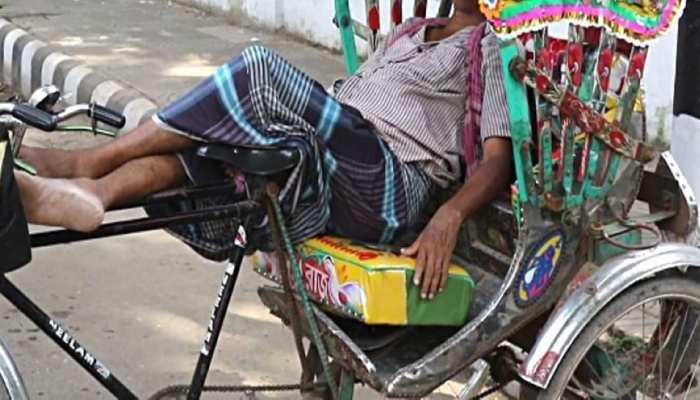 रिक्शा चालक को देने होंगे 3 करोड़ रुपये! इनकम टैक्स विभाग ने भेजा नोटिस, जानें मामला