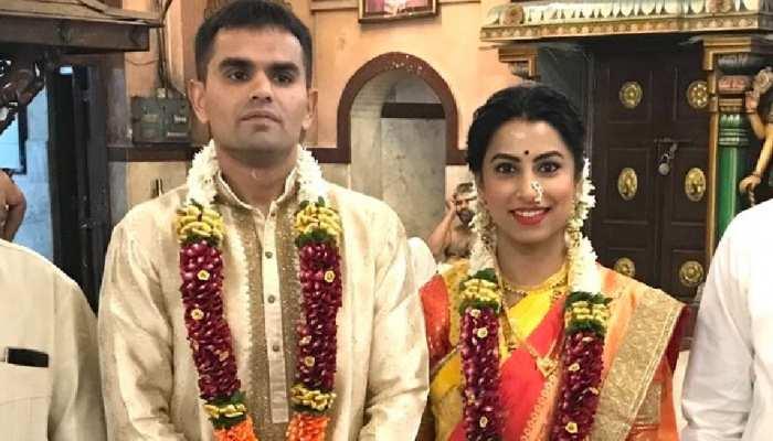 समीर वानखेड़े के धर्म को लेकर उठे सवाल, बचाव में पत्नी ने शेयर की शादी की तस्वीरें