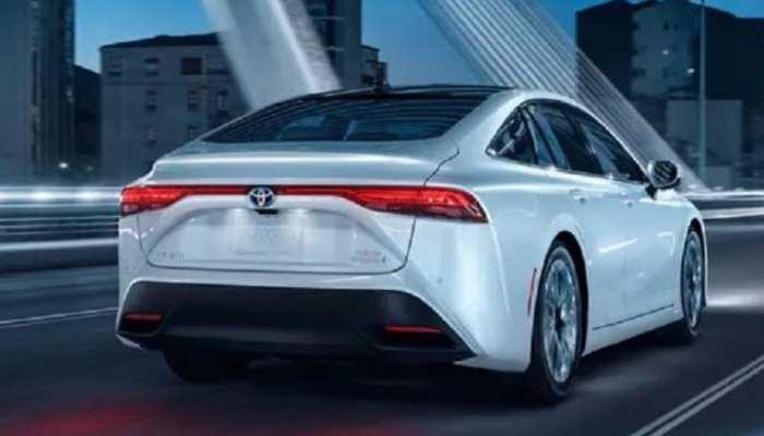 दुनिया की सबसे ज्यादा माइलेज देने वाली कार, 1 KG फ्यूल में चलती है 260 KM