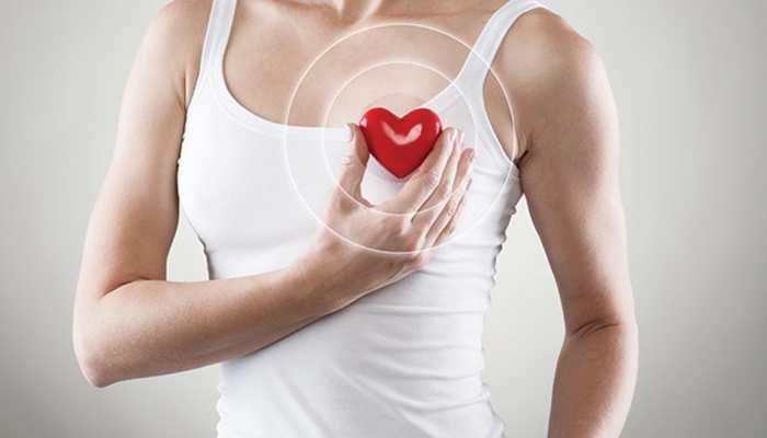 दिल टूटने पर आ सकता है हार्ट अटैक, लोगों को सावधान कर रही ये नई रिसर्च