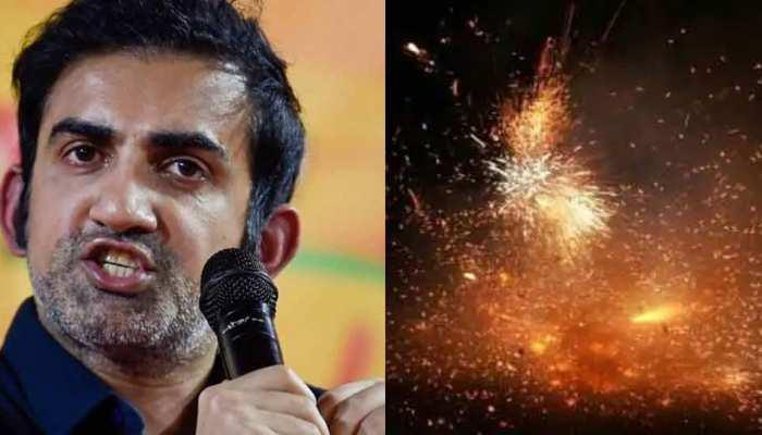 भारत में पाकिस्तान की जीत का जश्न मनाने वालों को लताड़, गंभीर ने कही बड़ी बात