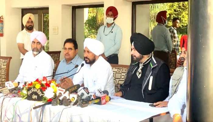 BSF की पावर बढ़ाने पर सियासी घमासान, पंजाब में विशेष सत्र बुलाकर होगी चर्चा