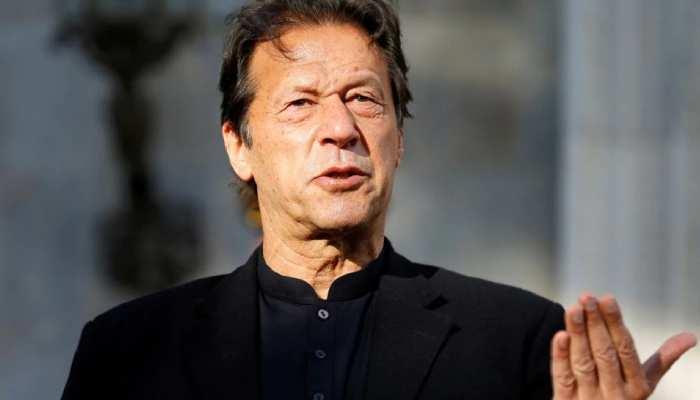 पाकिस्तान की जीत पर फूले नहीं समा रहे इमरान, भारत पर दे दिया ऐसा बयान