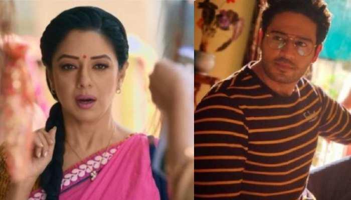 Anupama Spoiler Alert: अनुज करेगा इजहारे मोहब्बत, अनुपमा होगी दूसरी शादी के लिए तैयार ?