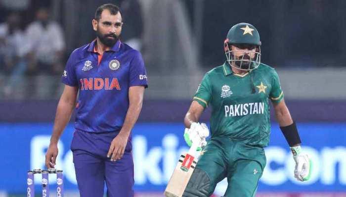 IND VS PAK: शमी के खिलाफ अपशब्द कहने वालों की खैर नहीं, फेसबुक ने लिया कड़ा एक्शन