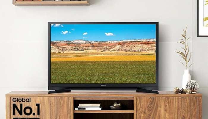 Samsung के 32-इंच के Smart TV पर अब तक का सबसे बड़ा डिस्काउंट, ऐसे पाएं सस्ते में