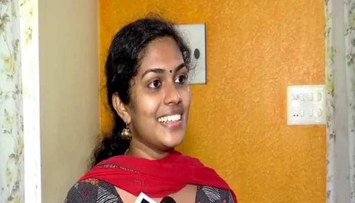 दिहाड़ी मजदूर की बेटी ने पास किया UPSC एग्जाम, चौथे प्रयास में ऐसे मिली सफलता