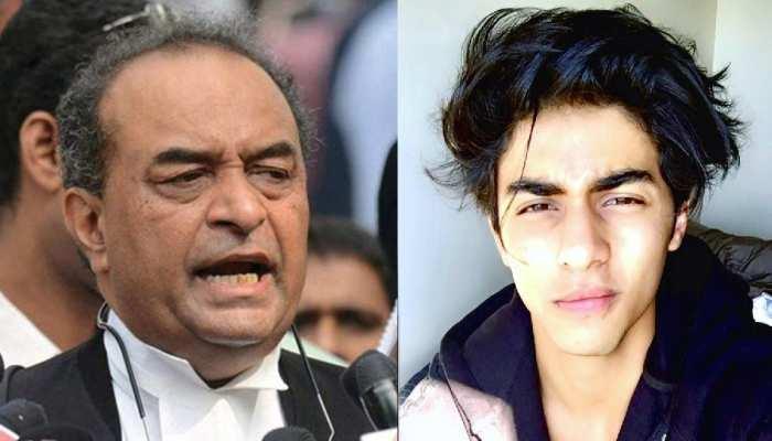 आर्यन खान को जेल से निकालने के लिए शाहरुख खान ने ली इस शख्स से मदद, अब मिलेगी बेल?
