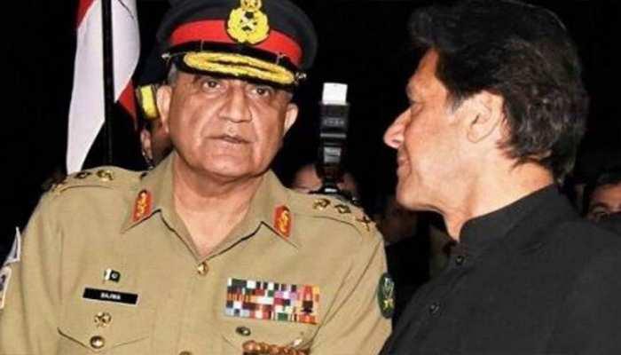 कश्मीर पर भारत को बदनाम करने के लिए पाकिस्तान की चाल, ISI ने बनाया ये खतरनाक प्लान