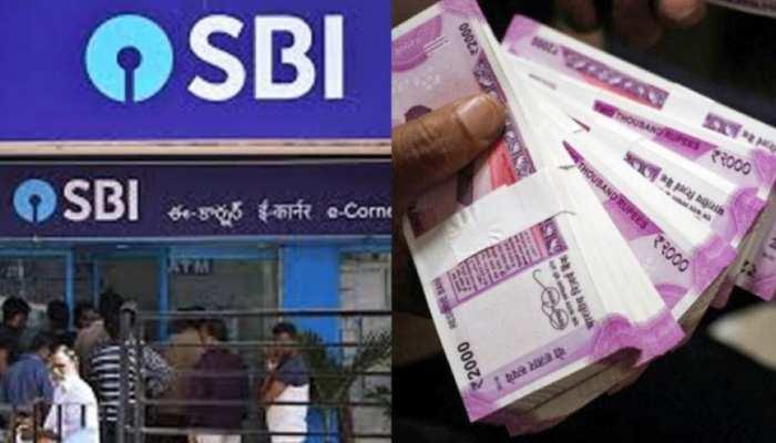 SBI अकाउंट होल्डर्स के लिए खुशखबरी! सिर्फ 342 रुपये में पाएं 4 लाख का बंपर फायदा