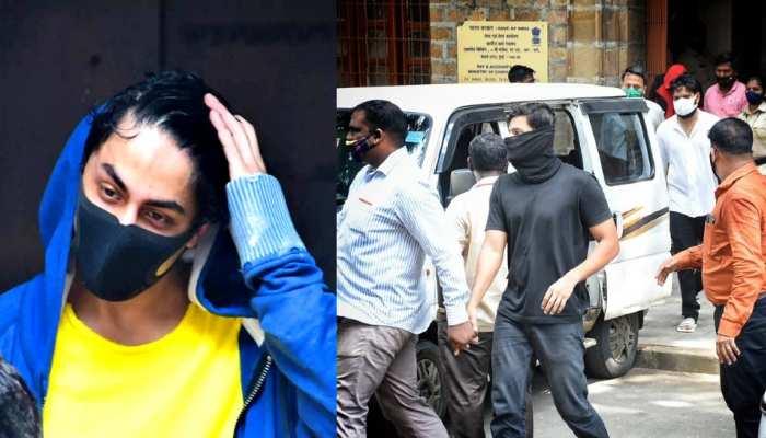 आर्यन केस: मुंबई रेव पार्टी मामले में पहली राहत, इन दो आरोपियों को मिली जमानतआर्यन क