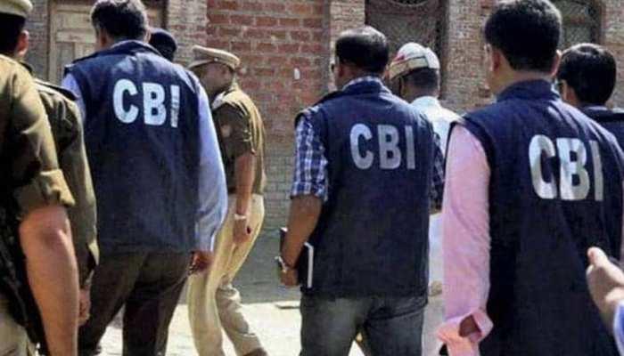 सीक्रेट जानकारी लीक करने के आरोप में NAVY के कमांडर समेत 5 को CBI ने किया गिरफ्तार