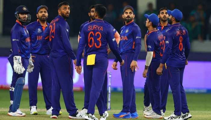 T20 World Cup: पाकिस्तान ने भारत का काम किया आसान, न्यूजीलैंड की हार से हुआ ये फायदा