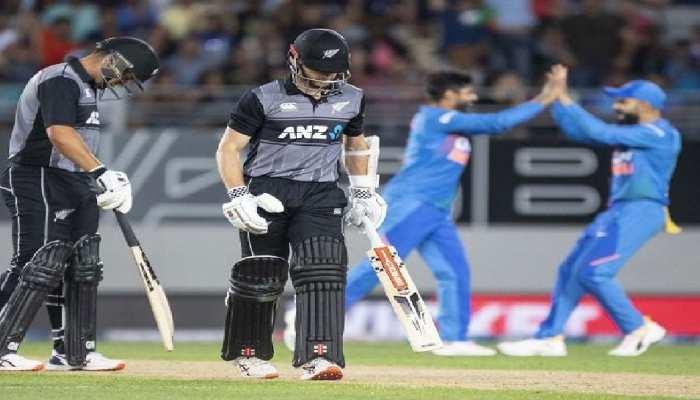 टल गई टीम इंडिया की बड़ी टेंशन! अगले मैच से बाहर होगा न्यूजीलैंड का ये घातक बल्लेबाज