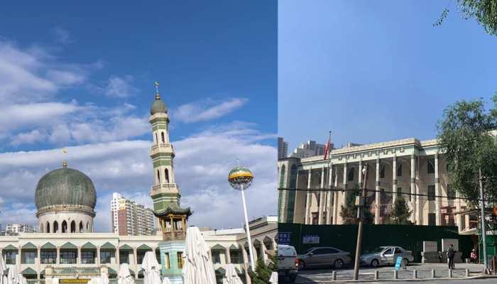 यहां तोड़ दी गईं मस्जिदों की सैकड़ों मीनारें, किसी की जुबां से 'उफ्फ' तक नहीं निकला