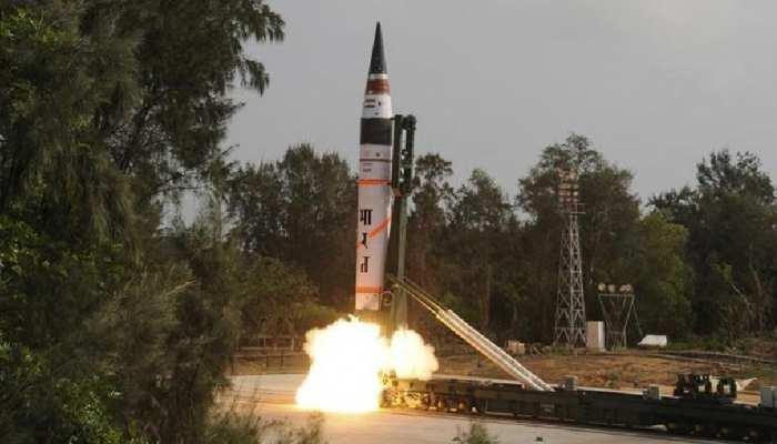 5000 KM दूर तक बरपेगा 'अग्नि' का कहर, दुश्मन की काल है ये 'महामिसाइल'