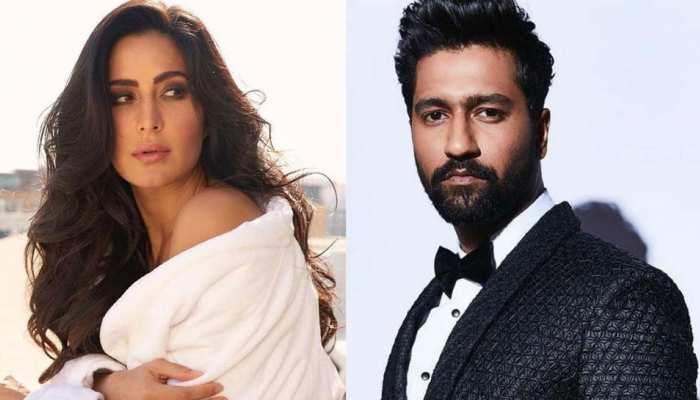 Katrina Kaif और Vicky Kaushal लेंगे सात फेरे? एक्ट्रेस ने खबर पर तोड़ी चुप्पी