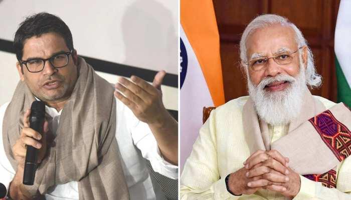 प्रशांत किशोर बोले-BJP दशकों तक रहेगी मजबूत, राहुल को PM Modi की ताकत का अंदाजा नहीं