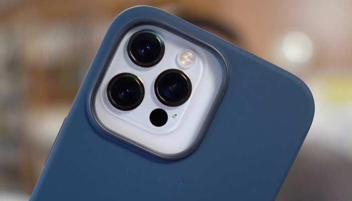 iPhone 13 का कैमरा बना 'जी का जंजाल', गुस्से में यूजर्स बोले- ये क्या बवाल है