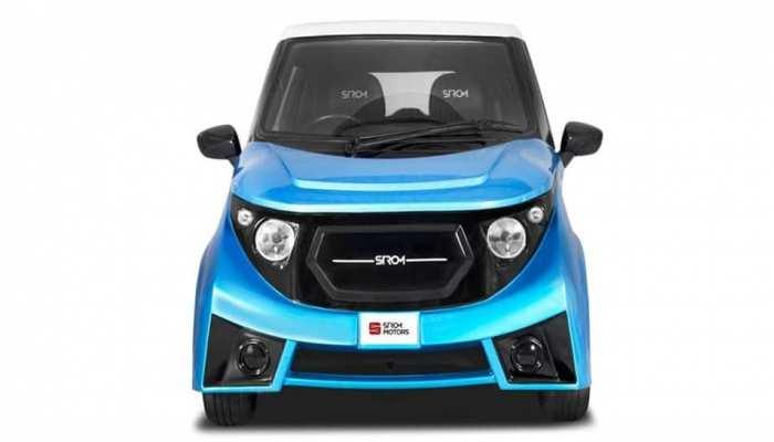 ये है दुनिया की सबसे सस्ती इलेक्ट्रिक कार, फीचर्स और लुक के मामले में है एक नंबर