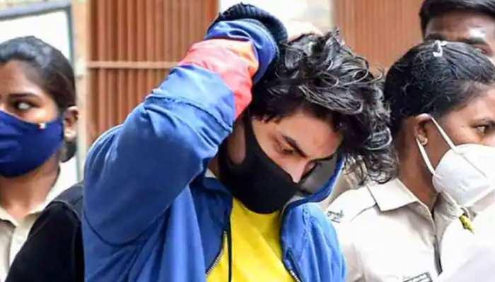 Aryan Khan को मिली जमानत, 25 दिन बाद पूरी हुई शाहरुख खान की 'मन्नत'