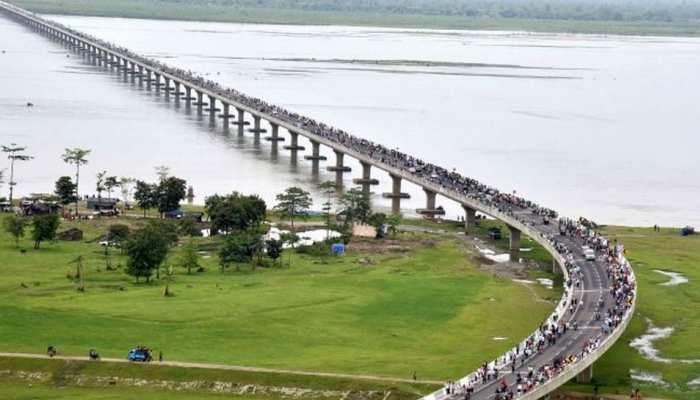 ये हैं भारत के सबसे अनोखे पुल, जिन्हें देखकर आप कहेंगे WOW!