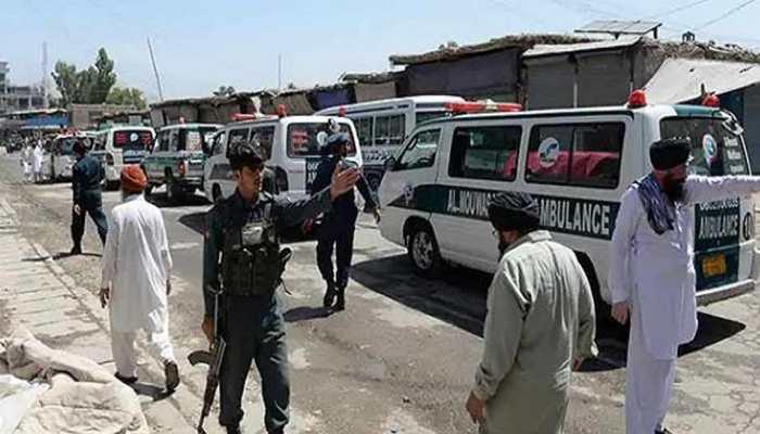 अफगानिस्तान में हिंदुओं पर हुए आतंकवादी हमले पर संयुक्त राष्ट्र प्रमुख का बड़ा बयान