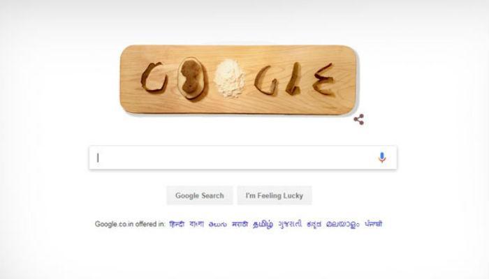 आलू से शराब बनाने वाली महिला को गूगल ने डूडल बनाकर किया याद