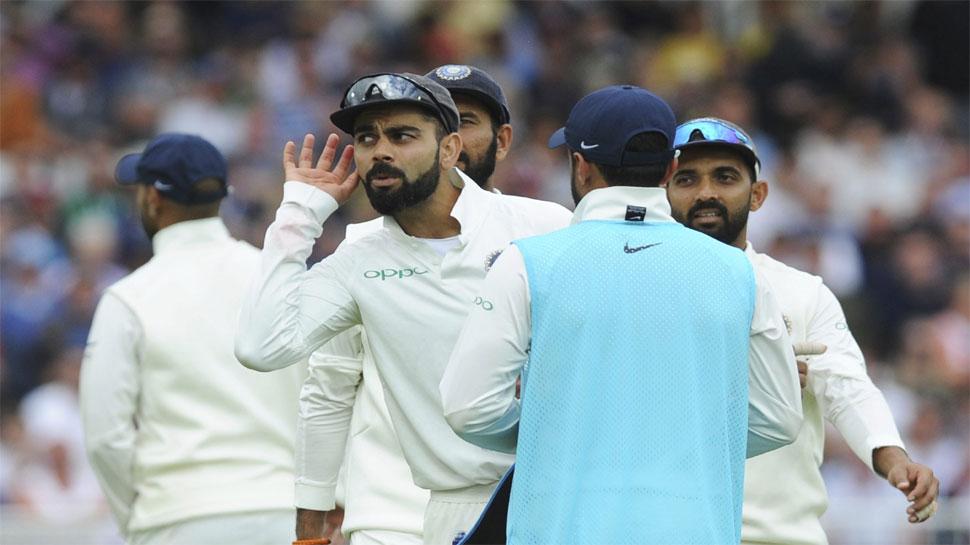 Virat Kohli, India vs England