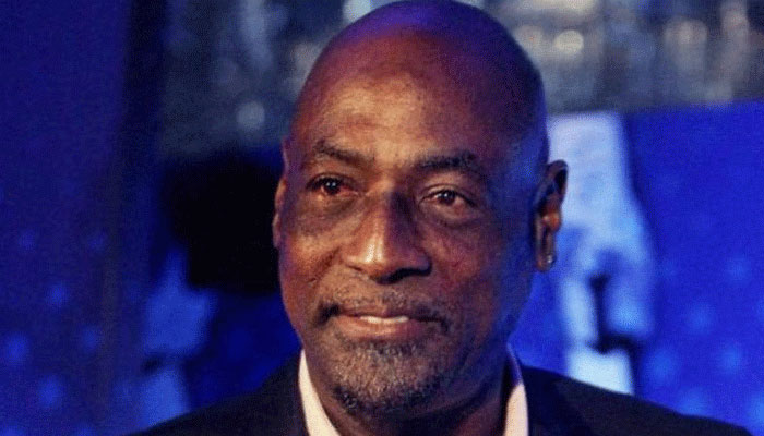 Vivian Richards was appointed coach during World Cup 1999